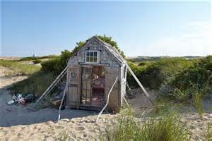 Corporate Headquarters in the Dunes of Cape Cod.